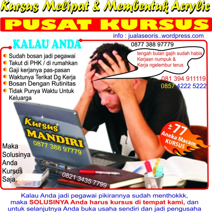Lowongan Pekerjaan November 2014 Bengkulu